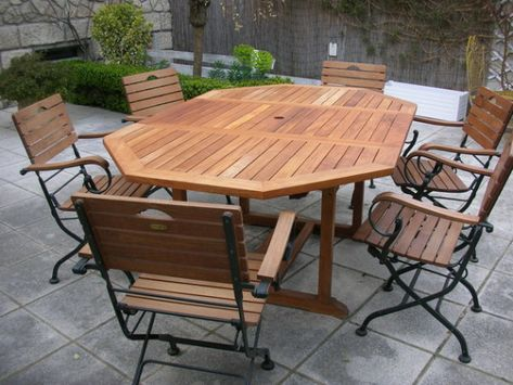 Table De Jardin D Amp 039 Occasion Brasseriedb With 20 Classy