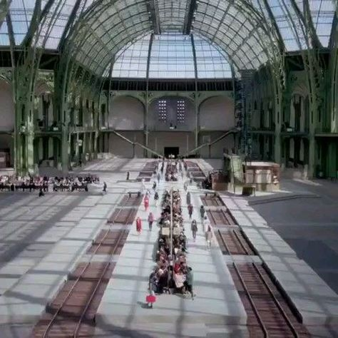 Chanel Cruise 2020 Visual Merchandiser, styling and still life designs