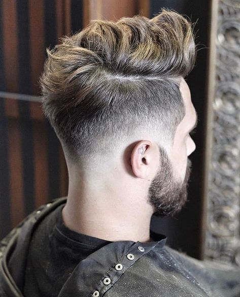 What do you think of this hairstyle? Comment below ...