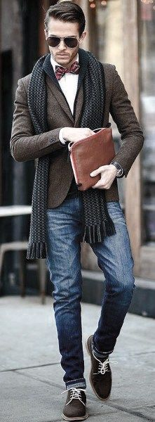 75 Fall Outfits For Men