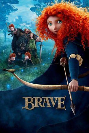 Watch Brave Full Movie Brave Emma Thompson Film Animasi