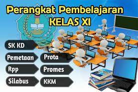 Download Contoh Prota Promes Silabus Dan Rpp Pictures Kurikulum Sma Bahasa