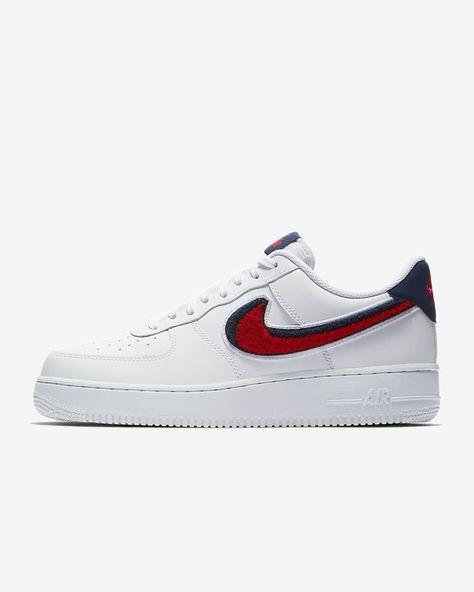 Nike Air Force 1 '07 LV8 2 Atmosphere Grey