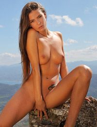 Photodromm nude juliette