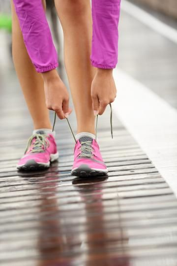 When to Replace Minimalist Running Shoes