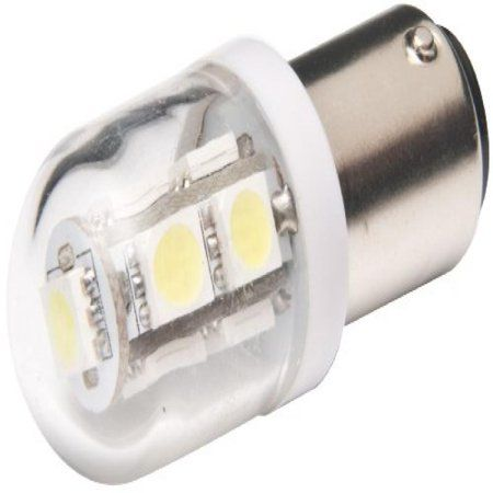 Shoreline Marine LED Replacement Bulbs, #1004, White