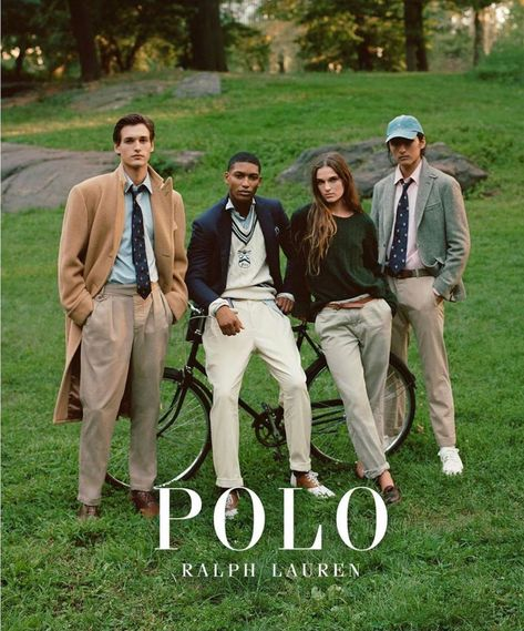 Polo Ralph Lauren Grey Hall Spring 2020 Campaign by James Harvey-Kelly Moda Preppy, Preppy Boys, Preppy Style Men, Preppy Fashion, Male Fashion, Fashion Brands, Ralph Lauren Style, Polo Ralph Lauren, Ralph Lauren Fashion