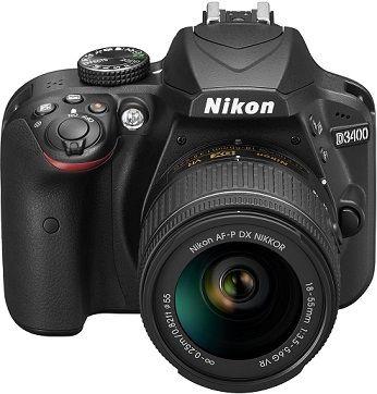Camara Nikon D3400 Mas Barata En Oferta Camara Reflex Digital Camara Nikon Nikon D3300