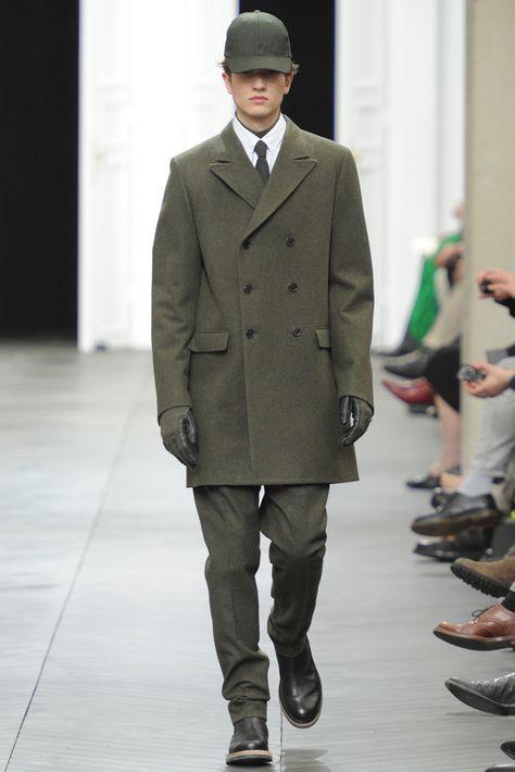Dior Homme FW2012