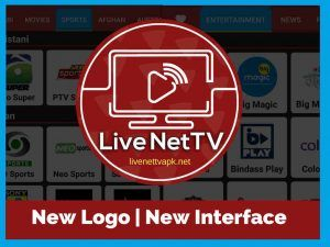 Live Nettv Apk Latest Version Free Download Supen