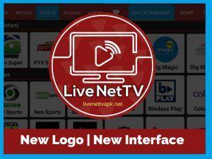 Live Nettv Apk Latest Version Free Download Supen