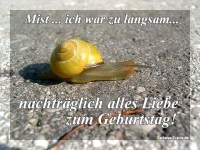 Geburtstag Nachtraglich Gb Pics Nachtraglich Zum Geburtstag