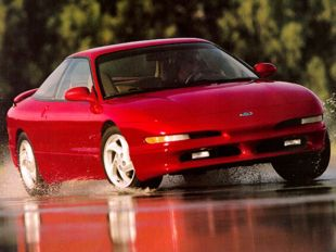 I Will Get Another One Real Soon 3 Ford Probe Gt Ford Probe Automotive Art