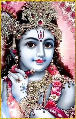 Image Result For Krishna Bhagwan Lord Krishna Wallpapers Krishna Art Lord Krishna Images