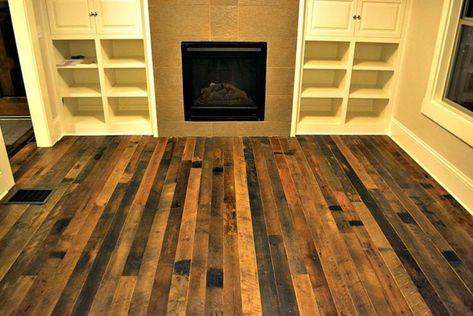 10 Schone Diy Holzpalettenboden Design Ideen Um Ihr Zuhause Zu Verbessern Sumil Designideen Diy Holzpa In 2020 Pallet Floors Wood Pallet Flooring Wood Pallets