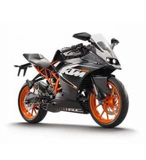 Pin On Ktm Sports Bikes Price In Pakistan