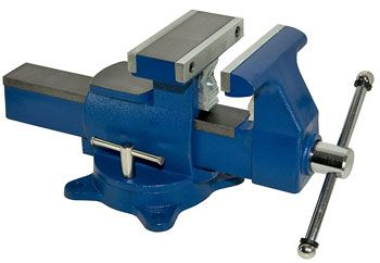 8 Best Bench Vise Reviews For All Time Pick Your One Bench Vise Vise Vises