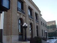The Grand Island Federal Building was listed in the National Register of Historic Places in 2006 to recognize its architectural significance and contribution to community development.