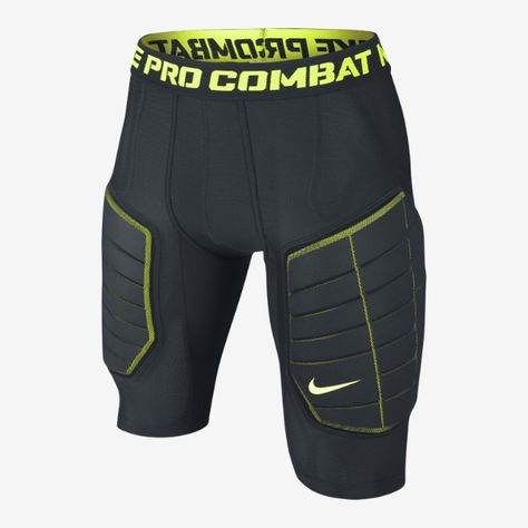 Nike Pro Combat Hyperstrong Compression Elite Shorts