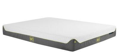 Bedgear M1 Firm Memory Foam Queen Mattress in a Box | Memory foam ...