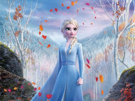 Elsa Frozen Wallpaper, HD Movies 4K Wallpapers, Images, Photos and Background - Wallpapers Den