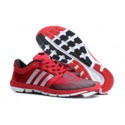 Adidas Adipure Motion 2 Mens Red