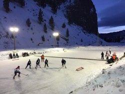 Creede Pond Hockey Colorado B4studio 20 Hockey Tournaments Pond Hockey