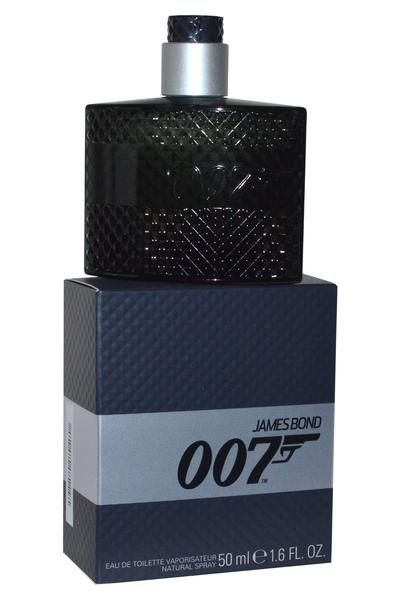 James Bond 007 Eau De Toilette Is A Fresh And Spicy Fragrance For