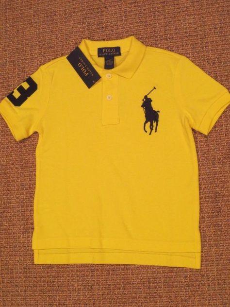 NWT RALPH LAUREN Polo Boys Interlock Track Jacket 4 4T