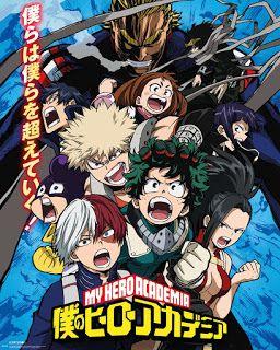 Animehunter 21 Best Anime Series Of All Time In 2020 Hero My Hero Academia Manga My Hero