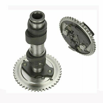 Yamaha Rhino 660 Camshaft Assembly With Timing Gear Fits