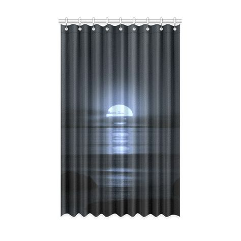 Moony Sunset Window Curtain 52 X 84 One Piece Id D206393