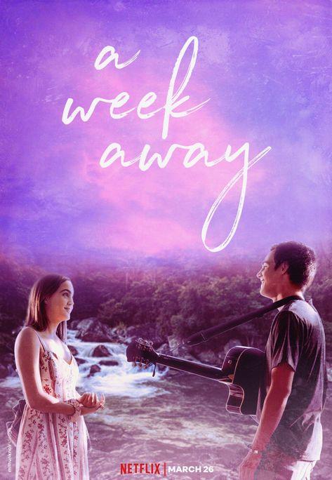 A week away Netflix