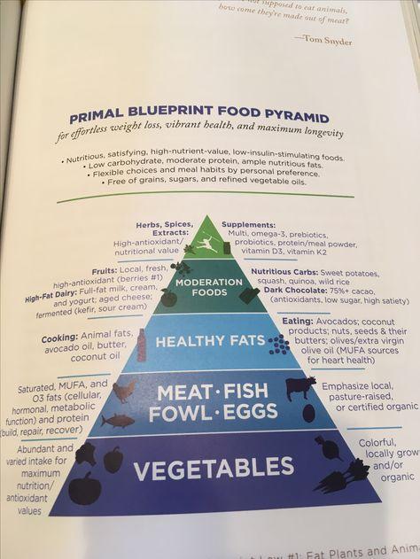 Pin by Kathy Jones on Primal Blueprint pages Pinterest - fresh blueprint primal diet