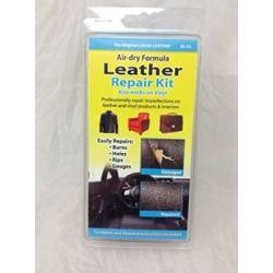 Air Dry Leather Repair Kit Leather Repair Vinyl Repair Repair