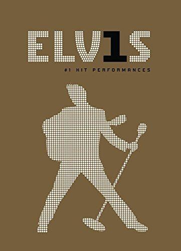 Elvis #1 Hit Performances - Default