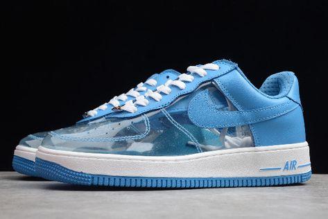 2019 Nike Air Force 1 Premium