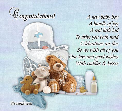 Congratulate your dear one for their baby boy ! #congratulations #happy #teddy #celebrations