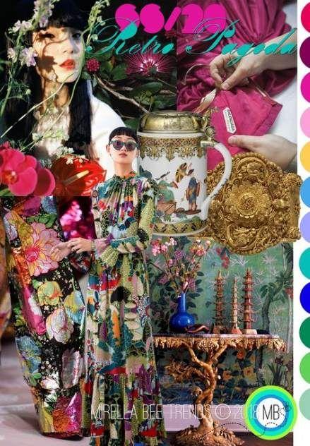 42+ Ideas Fashion Trends Board 2020