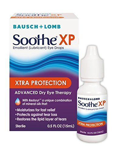 If You Re Struggling With Allergies These Beauty Products Help Conceal Your Misery Lubricant Eye Drops Dry Eye Drops Dry Eyes