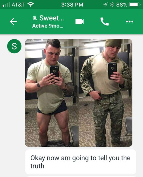 Scammers military of names us Military Scams