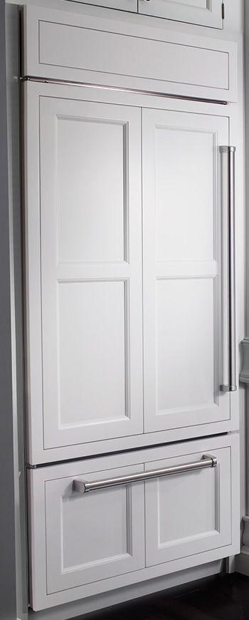 Superb Built In Refrigerators 2 (400×400) | Expensive Refrigerators |  Pinterest | Refrigerator