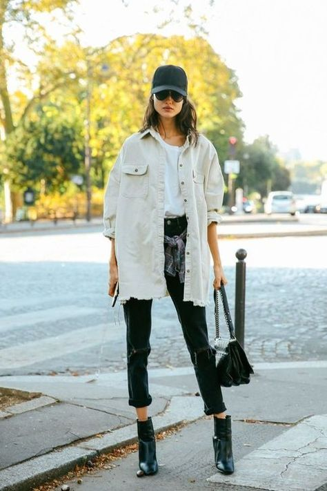 48 Wonderful Women Street Style Ideas That Can Inspire You