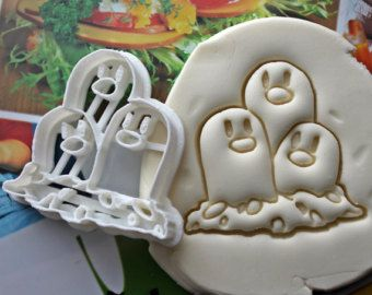 Pokemon Litleo Cookie Cutter  Made From Biodegradable Material  Brand New  Party Favor  Kids Birthday  Baby Shower  Cake Topper Kids