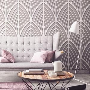 Large Bradley Decorative Fretwork Wall Panels In Architectural Etsy In 2020 Decor Wall Panels Contemporary Wall