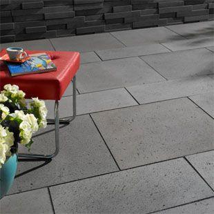 Basalo Terrassenplatten Terrassen Ideen Idee Dekoration