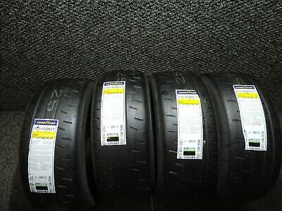 Details About P205 45zr17 Goodyear Eagle F1 Supercar 3r Tires New 205 45 17 2054517 3419 Dot In 2020 Goodyear Eagle Super Cars Goodyear