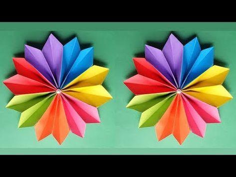 Star Jonicley 5 Módulos De 7 5 7 5 Youtube Medallones De