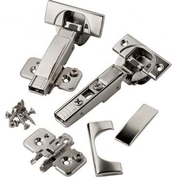 32894 Full Overlay 110 Degree Blum Clip Top Hinge Overlay Hinges Face Frame Cabinets Hinges For Cabinets