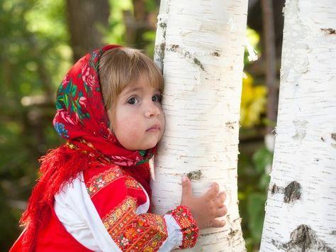Картинки по запросу костюм в русском стиле сшить для куклы ...